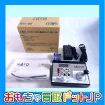 KATO【29-119 D101 DCC基本セット】Nゲージをお買取りしました