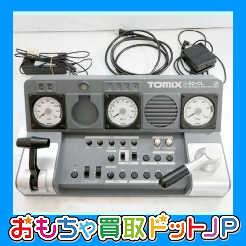 TOMIX 5521 TCSパワー&サウンドユニット N-S2-CL