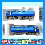 【買取参考価格 18,000円】TOMIX HO-106 JR EH200形電気機関車をお買取しました