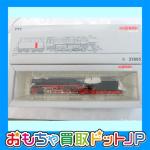 【買取参考価格 12,000円】メルクリン 37885 蒸気機関車 デジタル HOゲージをお買取りさせていただきました