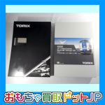 【買取参考価格 17,000円】TOMIX 92926 JR 485系特急電車 しらさぎ Y23編成 限定品 Nゲージをお買取りさせていただきました