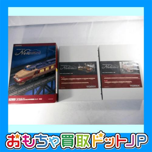 TOMIX 92969 JR 489系 「さよなら489系能登」セット 限定品
