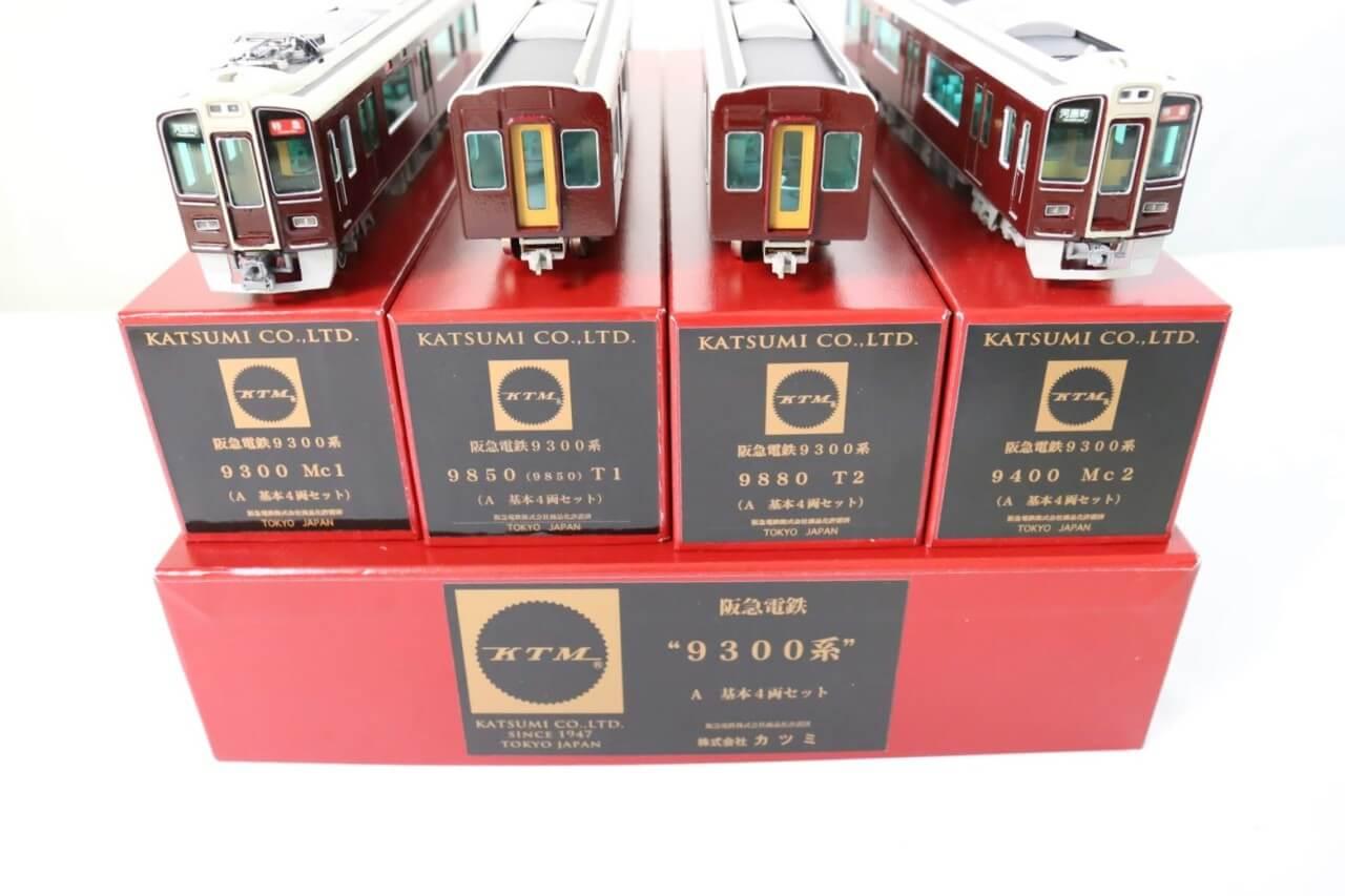 初心者向けにHOゲージを楽しむ方法 鉄道模型の他スケールについても