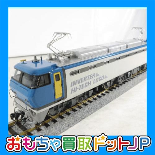 【エンドウ HOゲージ】鉄道模型の買取価格表更新しました!